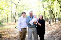 Robertson family {2013 mini}