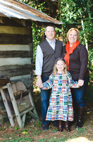Crawley family {fall mini 2013}